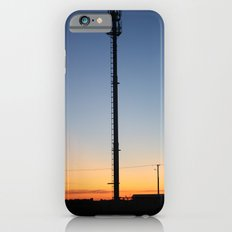 Tower in the Sky iPhone 6s Slim Case