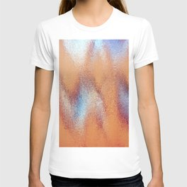 Abstract Reflections III T-shirt