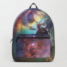 Lagoon Nebula 2 Backpack