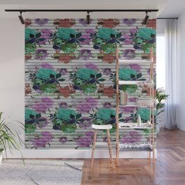 Love is Divine Collection Wall Mural