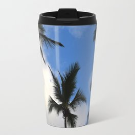 Photo 41 Palm Trees Travel Mug
