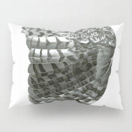 Owl Wing Pillow Sham