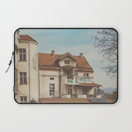 Hostel Laptop Sleeve