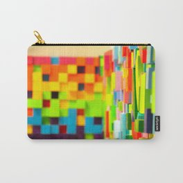 Wall Scape Carry-All Pouch
