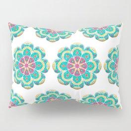 Mandala Artistica Spring Pillow Sham