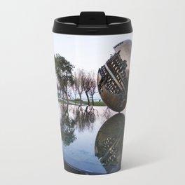the ball Travel Mug