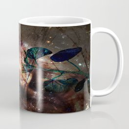 Hope Broke Through Coffee Mug