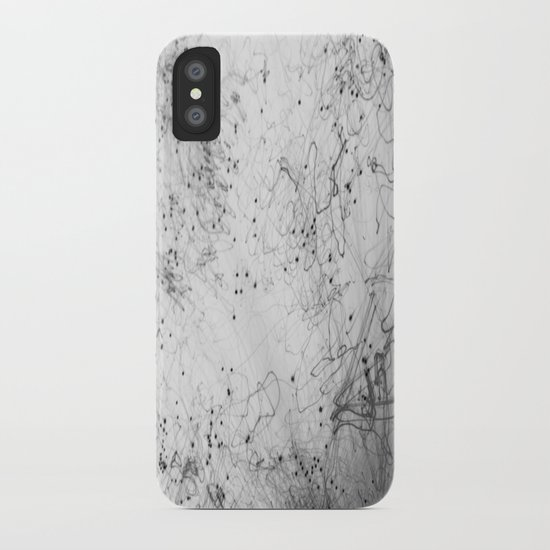 Under the Microscope iPhone Case