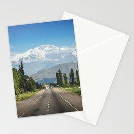 Mendoza Stationery Cards
