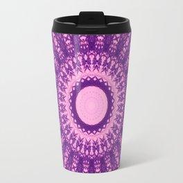 MANDALA NO. 32 Travel Mug