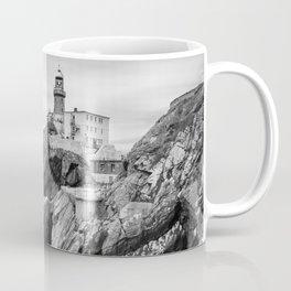 The Baily Lighthouse - Ireland  (RR112) Coffee Mug