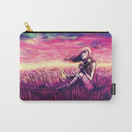 Fortune waits... Carry-All Pouch