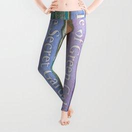 Storybook Leggings