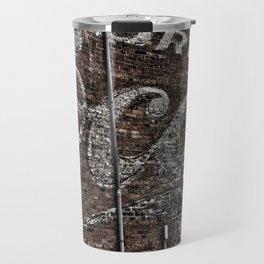 Asheville Coke Series No. 1 Travel Mug