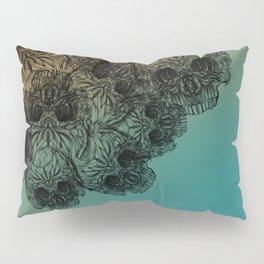 Webskull Pillow Sham