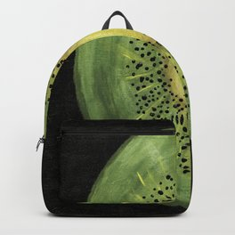 Kiwied Backpack