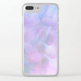 Ruffles Clear iPhone Case