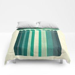 Doric Comforters