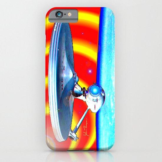Enterprise iPhone & iPod Case