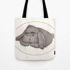 Zayka Tote Bag