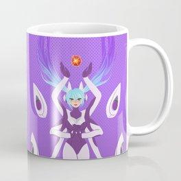 Order Through Music Coffee Mug
