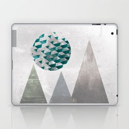 Hills Laptop & iPad Skin