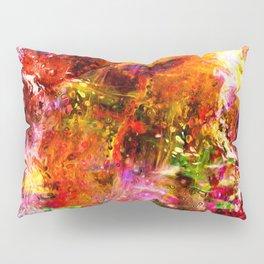Effervescent Pillow Sham