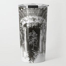 Sacred Tree Travel Mug