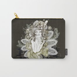 Warrior Carry-All Pouch