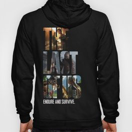 The Last of Us Hoody