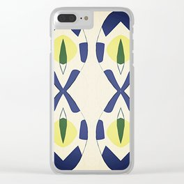 timing Clear iPhone Case