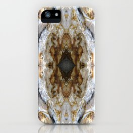 Holy Realm iPhone Case