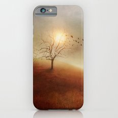 Lone Tree Love I iPhone 6s Slim Case