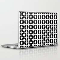 magic the gathering Laptop & iPad Skins featuring gathering by her art