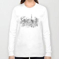 Toronto! Long Sleeve T-shirt
