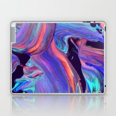 untitled abstract Laptop & iPad Skin