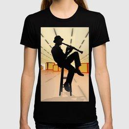 Cool Jazz 3 T-shirt