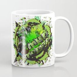 Mud Monster MX Coffee Mug