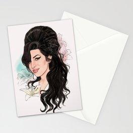 Amy Stationery Cards