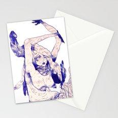 aozora Stationery Cards