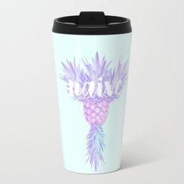 NAIVE Travel Mug