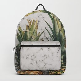 Pineapple Luxe Backpack