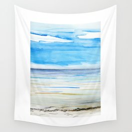 Changing weather Wall Tapestry