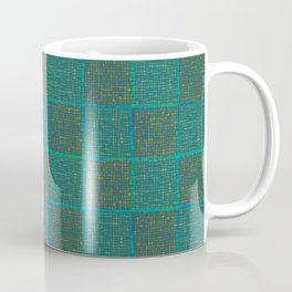 Under the Influence (Marimekko) Two Coffee Mug