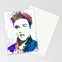 Elvis Stationery Cards