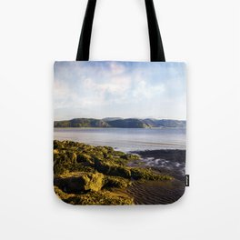 What Is In Your Heart Tote Bag