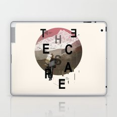 THE ESCAPE Laptop & iPad Skin