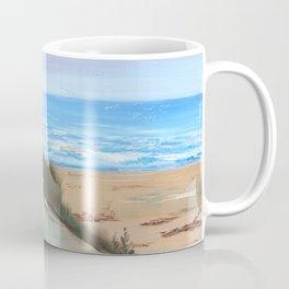 Lista-Norge by Gerlinde Coffee Mug