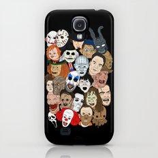 Icons Slim Case Galaxy S4