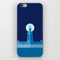 Lighthouse of Alexandria iPhone & iPod Skin